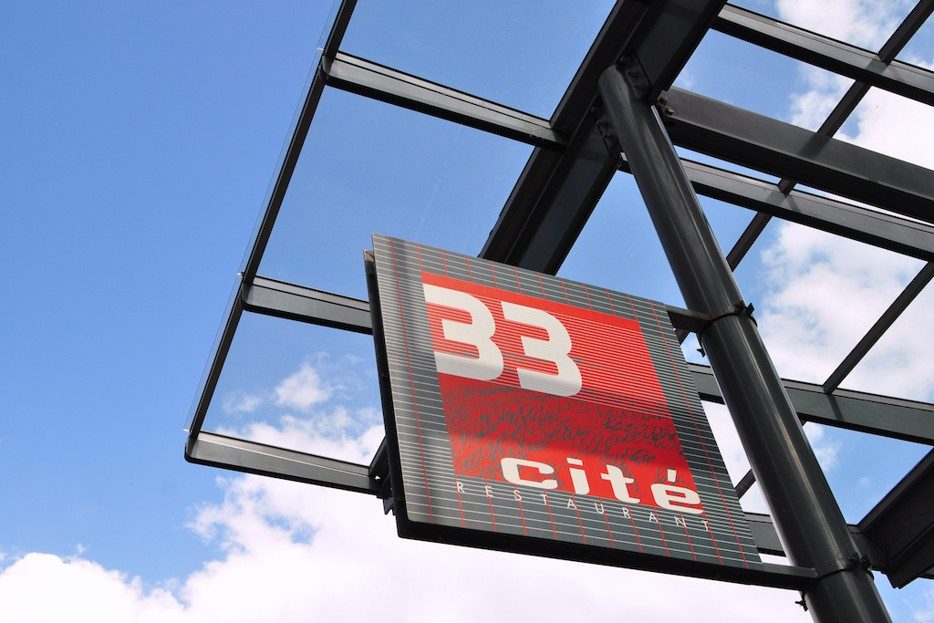 33 Cité Lyon