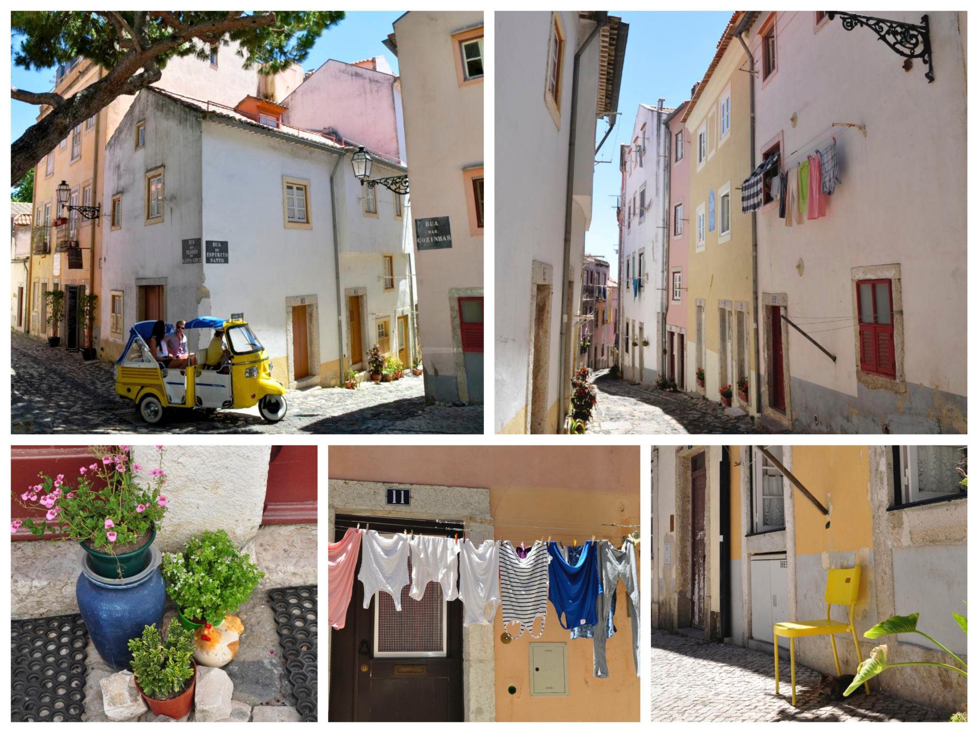 Lisbonne Alafama
