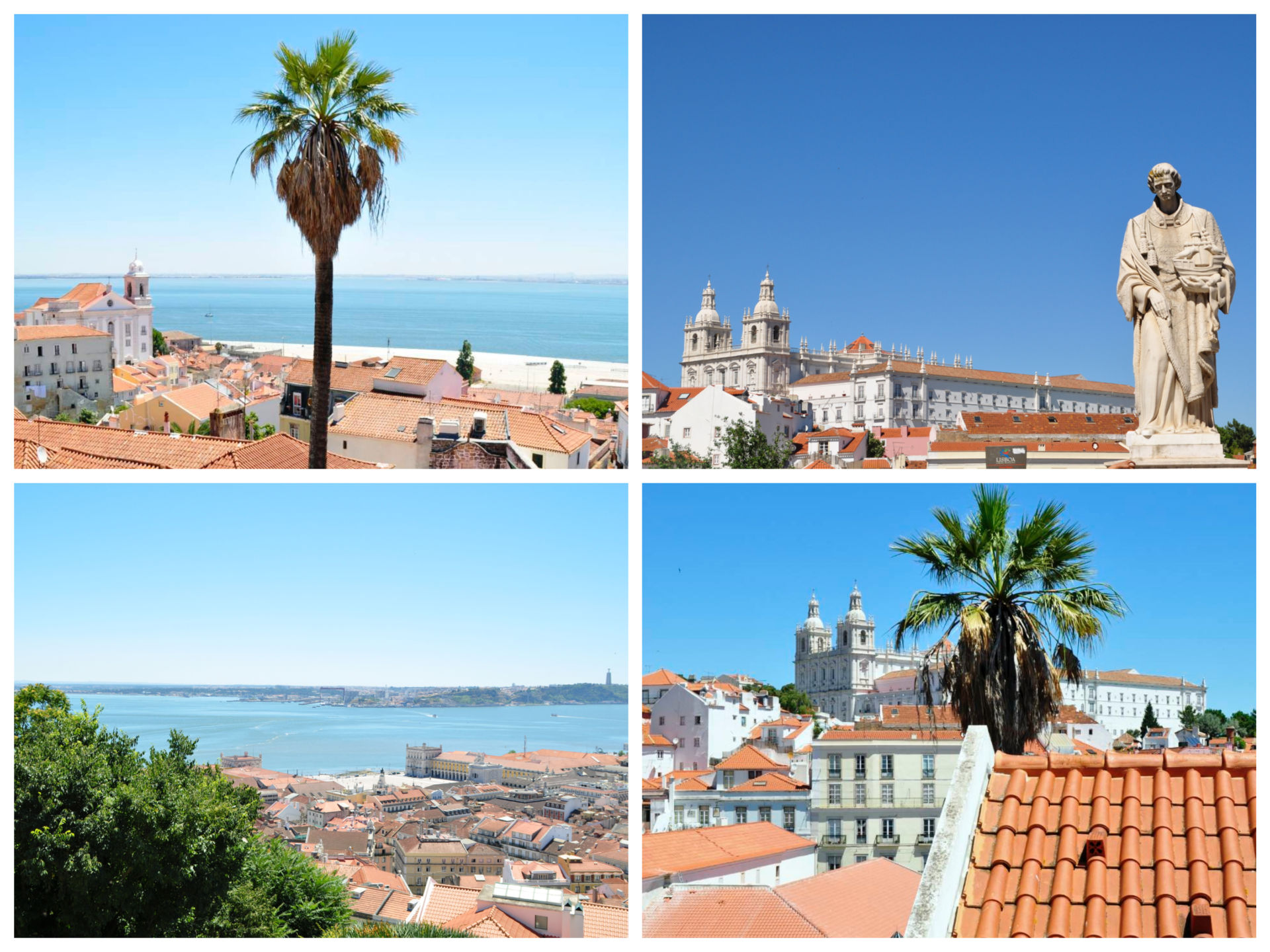 Lisbonne Miraduro