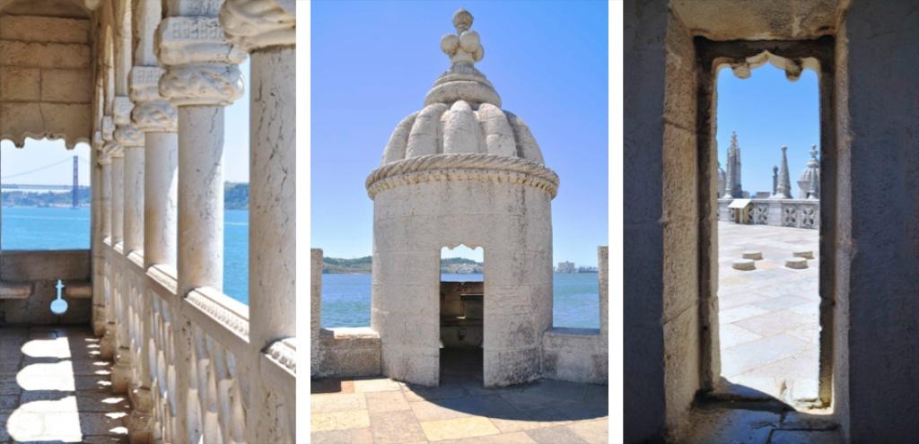 Portugal - Lisbonne - Belém