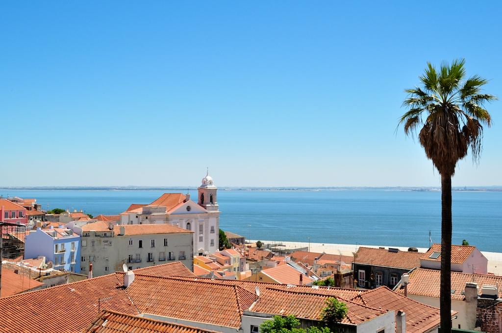 Un long weekend à Lisbonne: la vieille ville… et la nouvelle!
