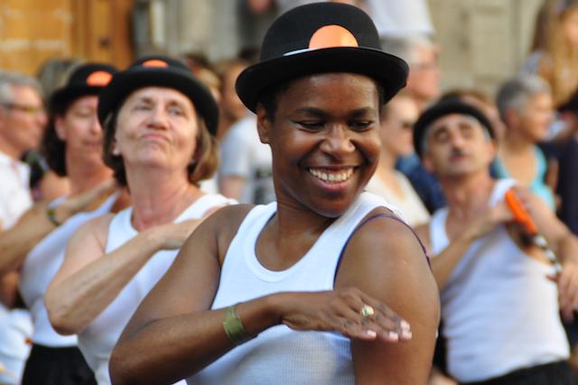 Biennale de la Danse Lyon 201414 (1)
