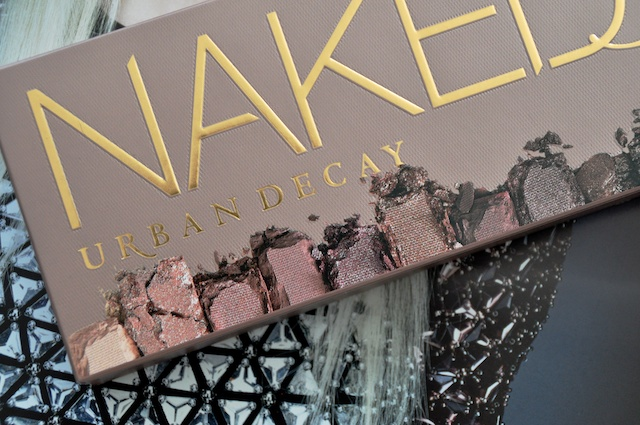 Palette Naked 3 d'Urban Decay