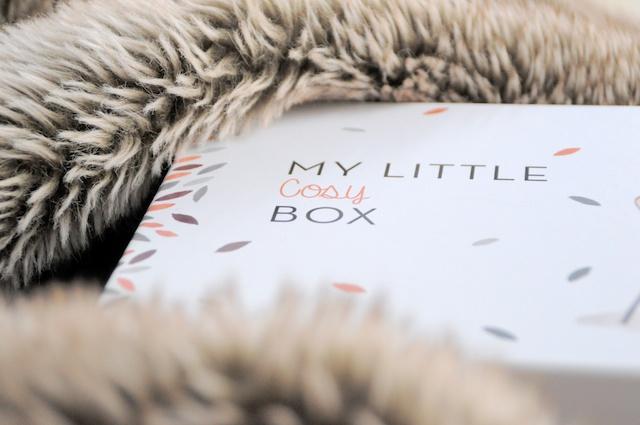 My Little Box Novembre 2014