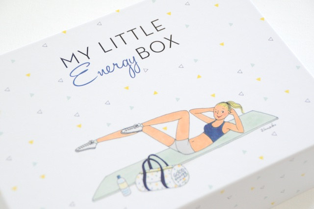 My Little Box Janvier 2015