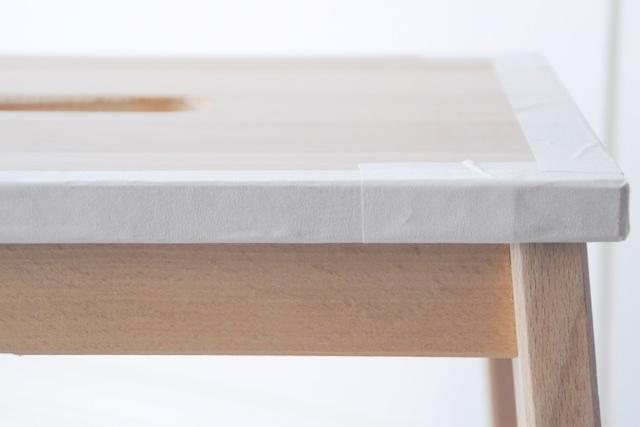 Ikea Bekväm Customisé