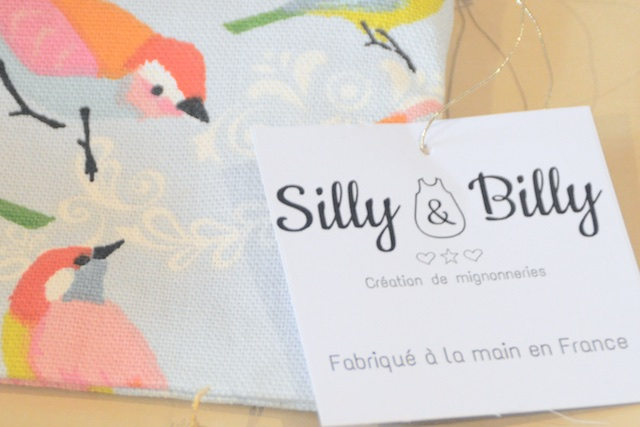 Silly & Billy - Pop Up Store Etsy Lyon
