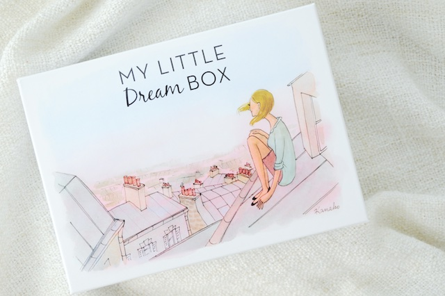 My Little Box Avril 2015