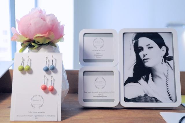 Etsy Emma S. Handmade Jewelry