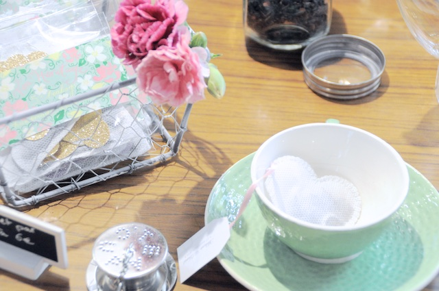 Tea Heritage