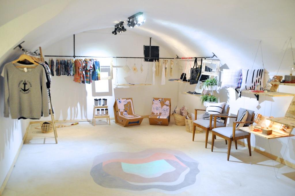 Bon'jour Créa'Corner: le concept Store d'Aix-en-Provence!
