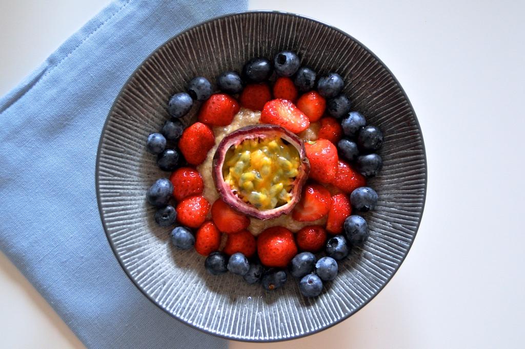 Le Miam Ô Fruits de France Guillain: recette, conseils et résultats