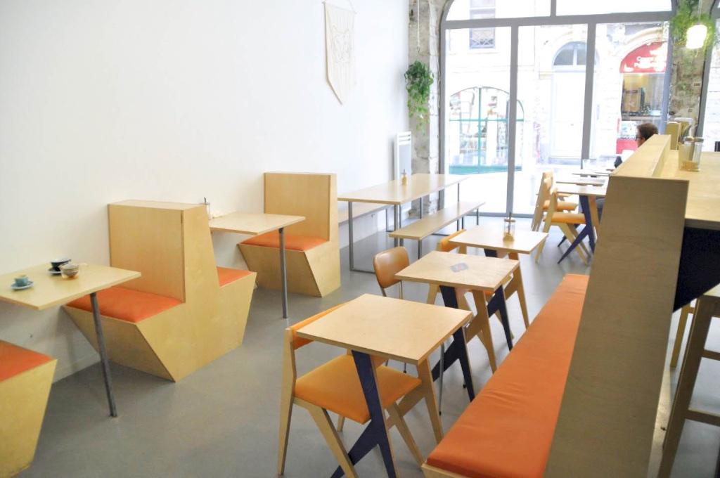 Le Tigre Coffeeshop - MangeBrilleAime