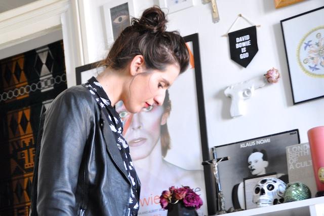 Céline Les Bijoux de Joe Déco - MangeBrilleAime