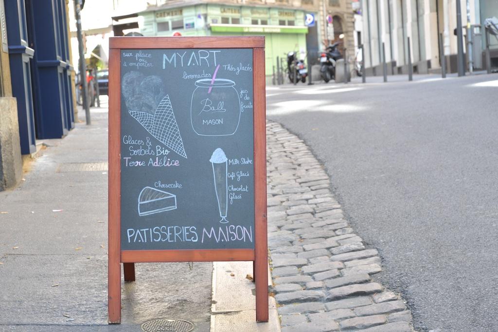 MyART Lyon - MangeBrilleAime