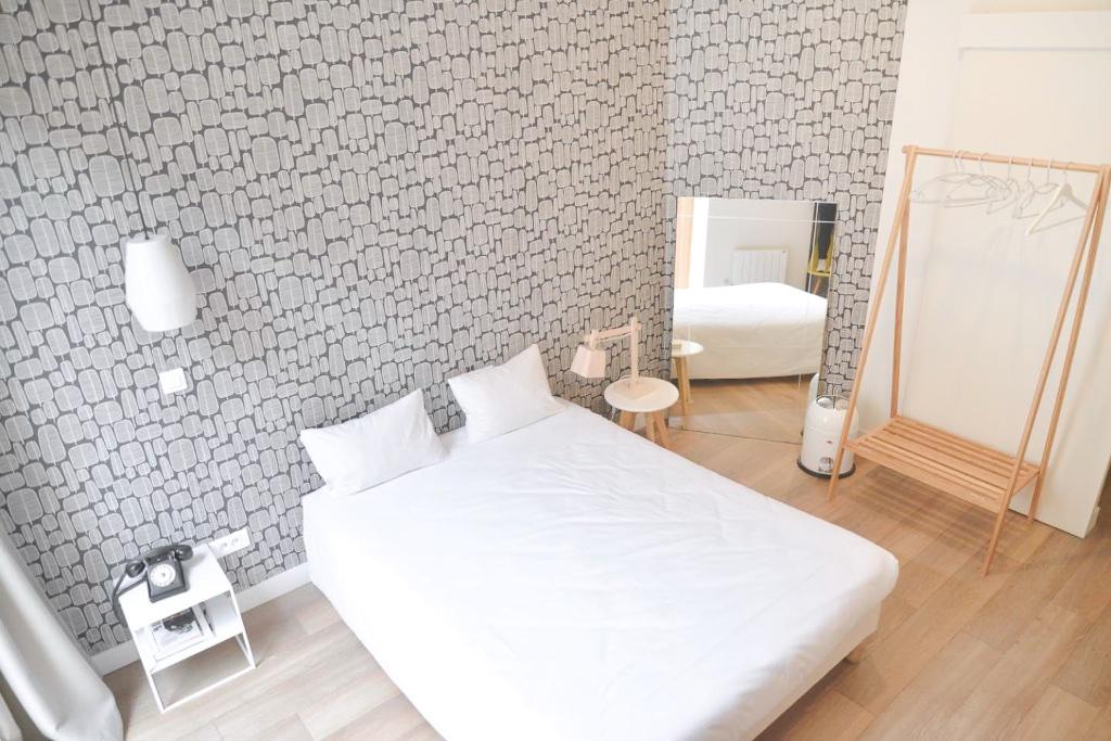 Slo Living Hostel Lyon - Mange Brille Aime