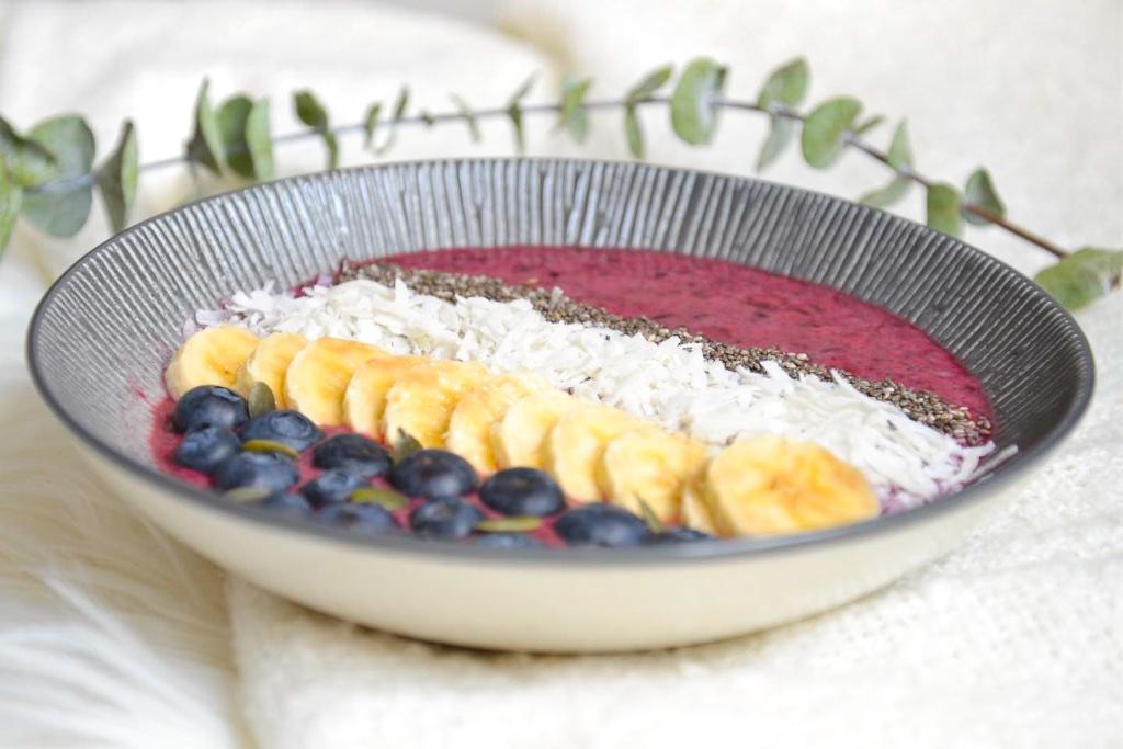 Comment réaliser un açai bowl pour un petit-déjeuner vitaminé?