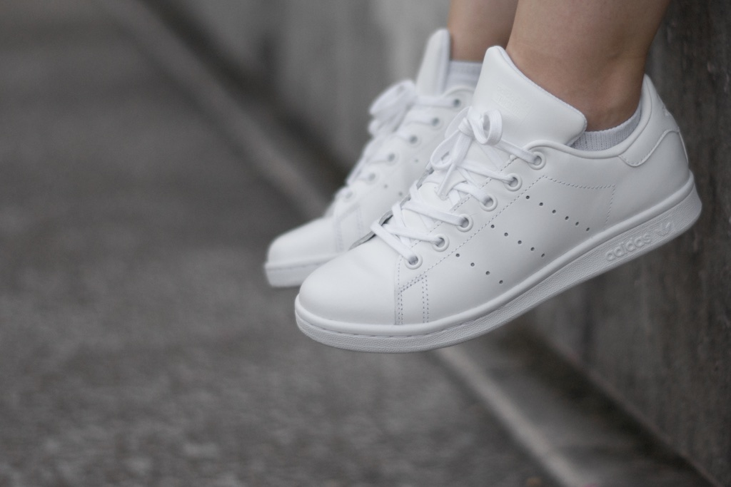 Stan Smith Originals Adidas Blanches