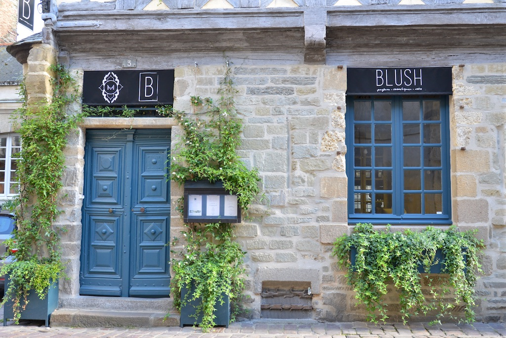 Blush boutique Rennes