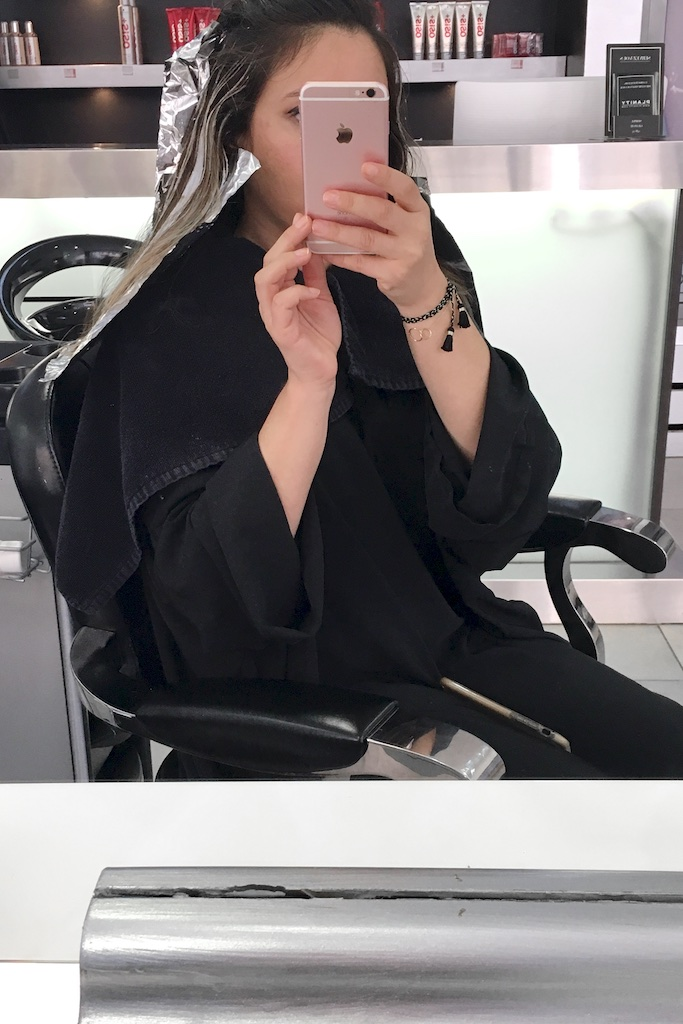 Balayage Sup Hair Star Lyon