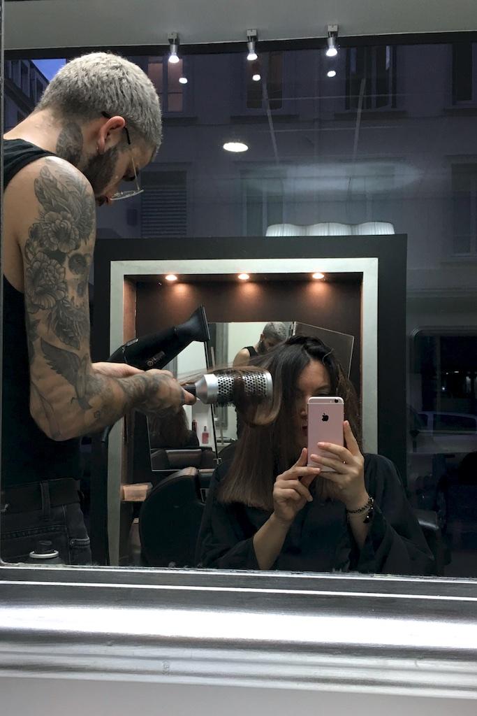 Geoffrey Sup Hair Star Lyon