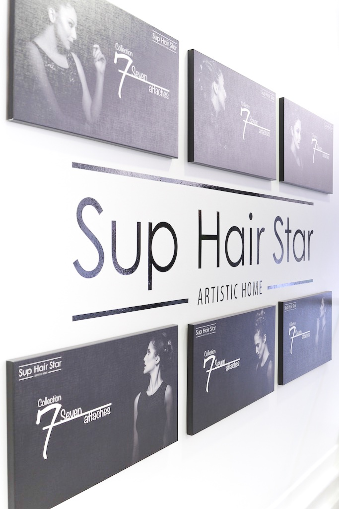 Sup Hair Star Lyon