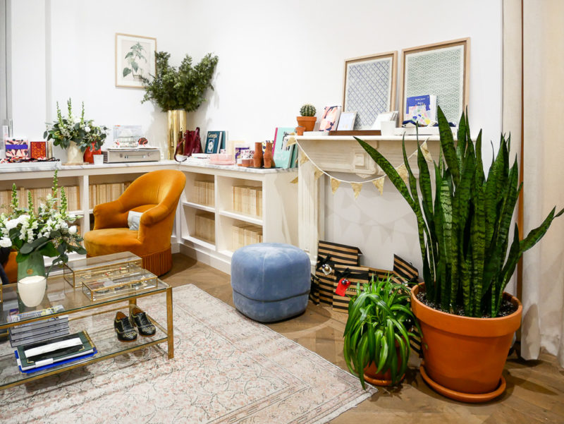 L'Appartement Sézane New York