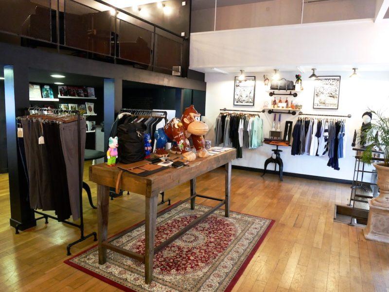 Mile End Lyon Vêtements - Mange Brille Aime