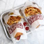 Burger & Wells Lyon - Mange Brille Aime