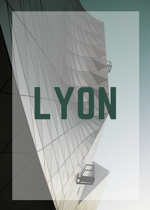 City Guide Lyon
