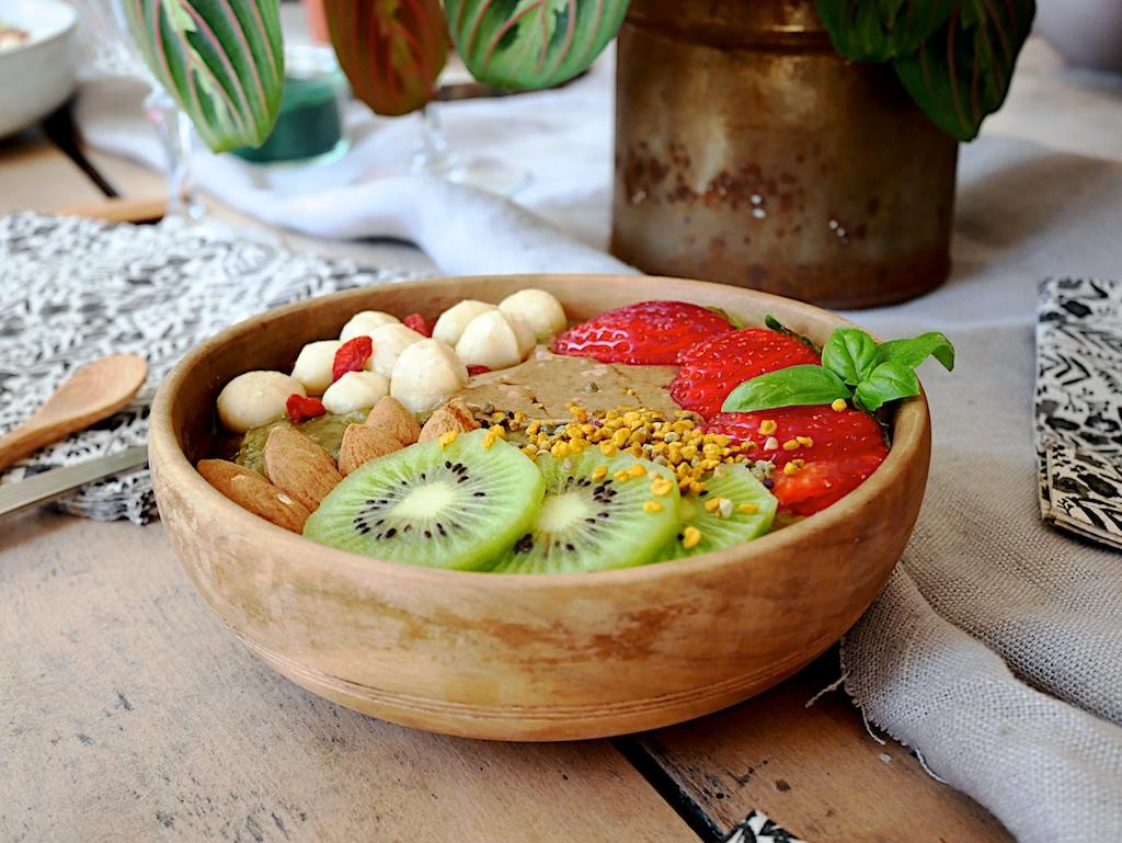 Porridge Hyperprotéiné