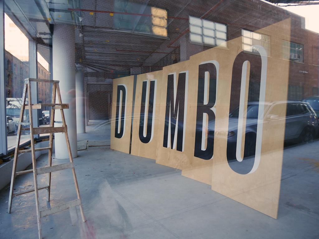 Dumbo Brooklyn New York