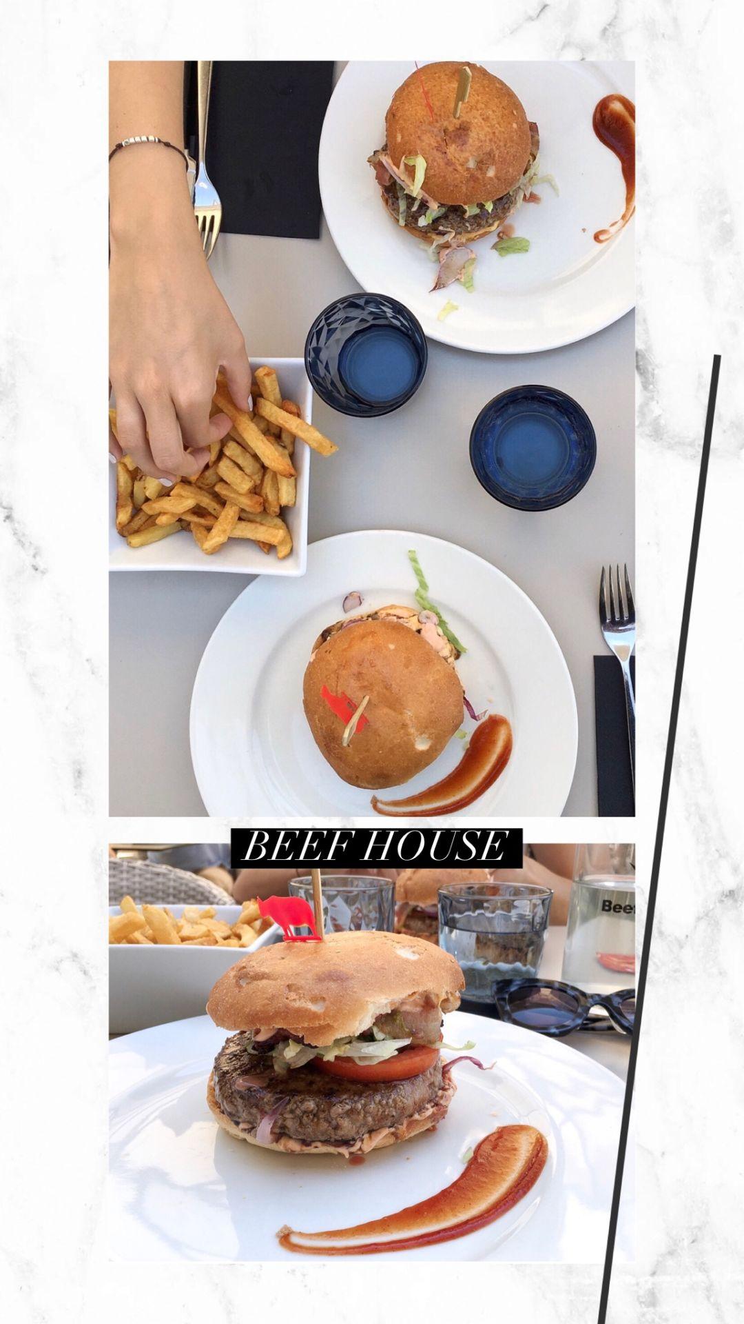 Beef House Marseille Les Terrasses du Port