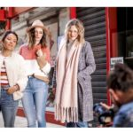 Pimkie shooting collection automne hiver 2018