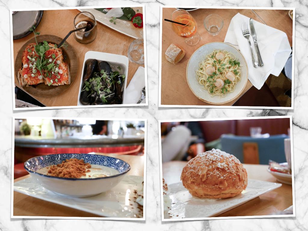 Marseille Café Populaire
