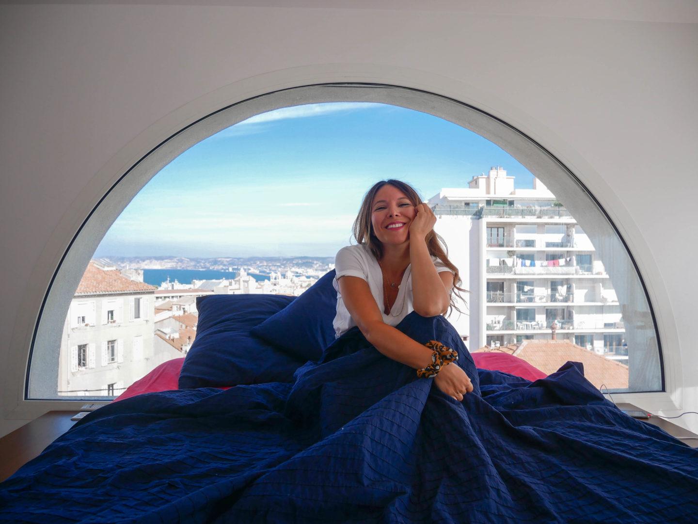 Airbnb avec vue panoramique Marseille