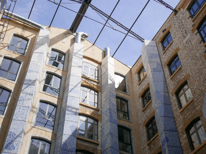 Marseille Les Docks Village