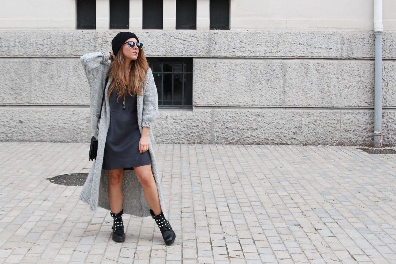 Comment porter la nuisette en robe de jour (même l'hiver)? Conseils Mode, inspirations et sélection shopping Glamuse
