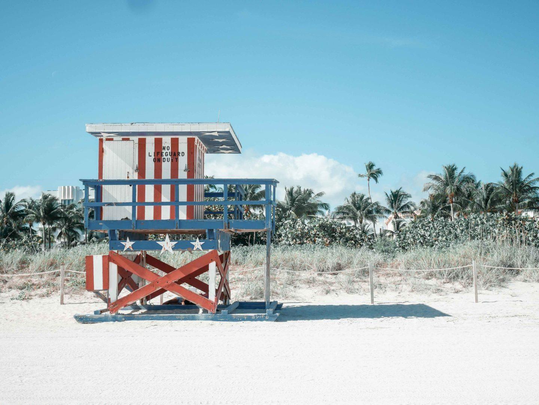 City Guide: visiter Miami en deux jours